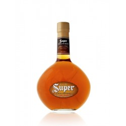 bottle of Japanese whisky Super Nikka format 70cl