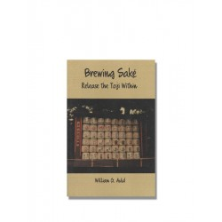 Brewing saké - Willam G. Auld