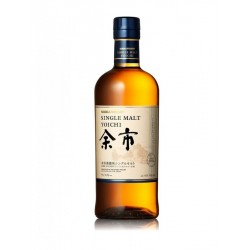 Bouteille de whisky japonais Yoichi single malt