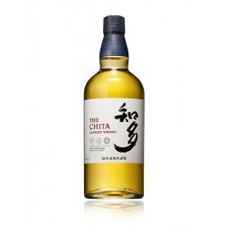 Whisky japonais The Chita 70cl