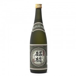 Bottle of Japanese sake Homare Kirin Daïginjo format 72cl