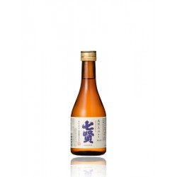 Bottle of Japanese sake, Shichiken Junmaï, format 30cl