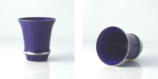 Porcelaine japonaise d'Arita pour le service du saké japonais