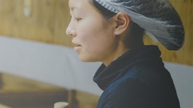 Mariko Leveillé saké japonais nature nature
