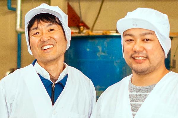 Yuji Tsuchida Brasserie de saké japonais de Tsuchida Shuzo
