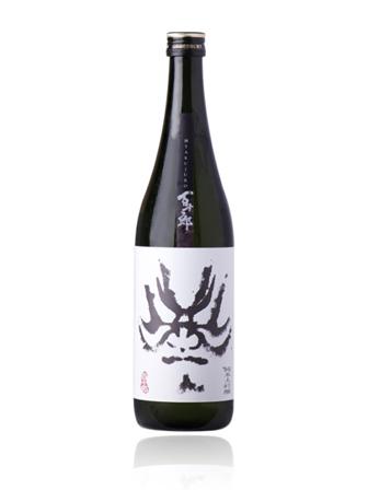 Bouteille de saké japonais Hyakujuro Junmaï Daïginjo