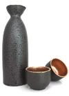 Accessoires pour faire chauffer le saké japonais