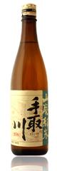 Bouteille de saké tédorigawa Yamahaï de 72 cl