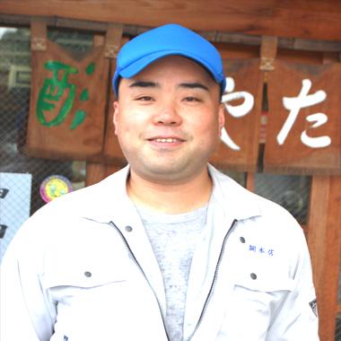 Brasserie de saké Japonais de Kitaoka Honten, préfecture de Nara, Japon