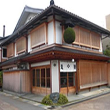 brasserie de saké Masuda Shuzoten