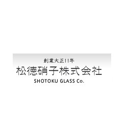 Shotoku Glass