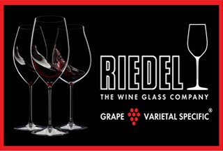 Riedel Sake Glasses